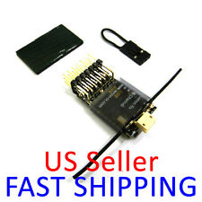 Lemon RX DSMX 6Ch Receiver Full Range (Spektrum® DSMX™ Compatible Receiver)