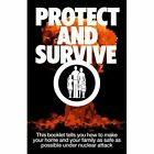 Protect and Survive by Imperial War Museum (Hardback, 2017)