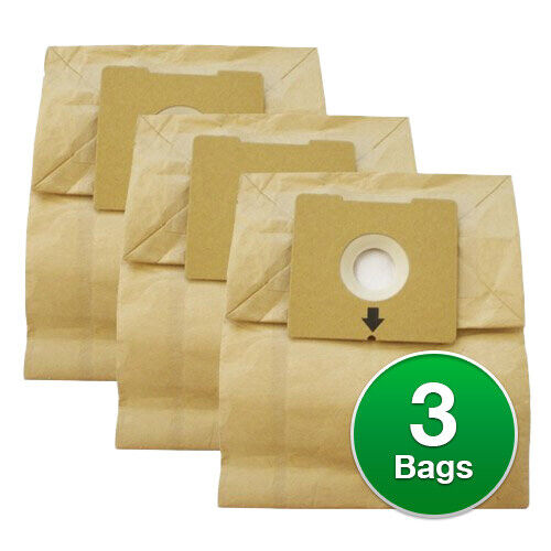 Replacement Micro Filtration  Vacuum Bag F// Bissell Zing Bagged Canister 4122