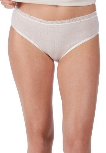Huber Daywear Woolen Elegance Midi Slip Damen  Unterhose Unterwäsche 016446