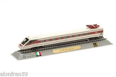 DelPrado Locomotive 1//160 N FS ETR 480 /'Pendolino/' LOC023