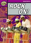 Rapid Starter Level: Rock On! by Diana Bentley (Paperback, 2008)