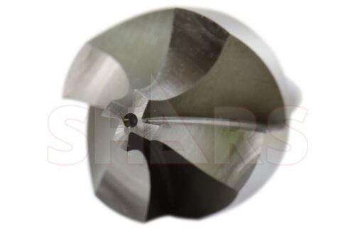 "SHARS 5//8 x 3//4/"" HSS Corner-Rounding End Mill NEW"