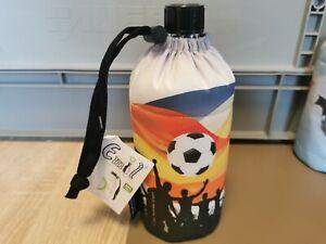 Emil die Flasche 0,4 L Fußball NEU