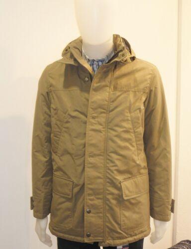 Henri Man Jacket Lloyd TgXxl54Kaki winterjas ModClifford Ygbfy67