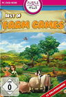 Best Of Farm Games (PC, 2014, DVD-Box)