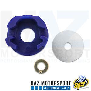Details about SuperPro Petrol Lower Torque Mount Dogbone Bush Insert Kit VW  Mk5 Golf GTi /ED30