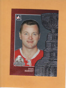 2013-14-ITG-LORD-STANLEYS-MUG-37-DOUG-HARVEY-MONTREAL-CANADIENS-FREE-SHIP