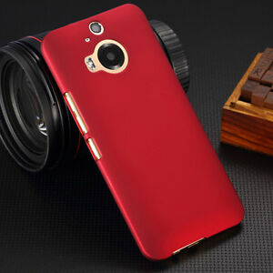 Matte-Plastic-5-2for-HTC-One-M9-Plus-Case-For-HTC-One-M9-Plus-Back-Cover-Case