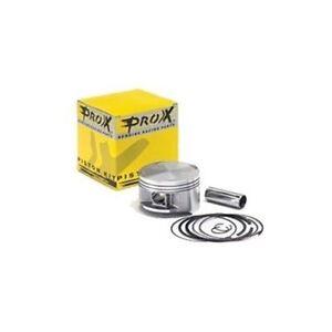 Pro-X Racing 01.2510.000 Piston Kit for Yamaha 650/700/1100 PWC Models - 81.00mm