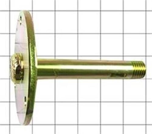 Genuine OEM Ariens Spindle Shaft 01582400