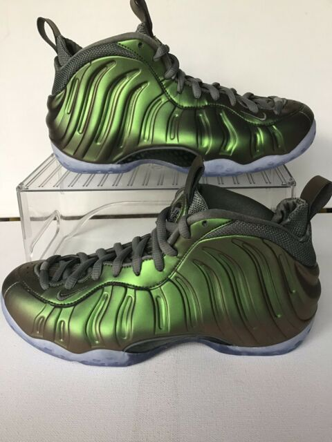 Nike Air Foamposite One Dirty Copper Black ... Al Jadid