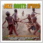 Jazz Meets Africa [Not Now] by Various Artists (CD, Jun-2014, 3 Discs, Not Now Music)