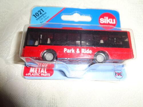 Siku 1021 1034 1037 1075 1077 1320 nuevo embalaje original