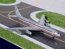GEMINI JETS 1:400 BOEING 707-320C AMERICAN AIRLINES, N7555A GJAAL297 NEW