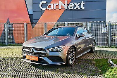 Annonce: Mercedes CLA200 d 2,0 AMG Line ... - Pris 449.900 kr.