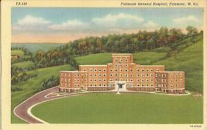 Fairmont General Hospital West Virginia