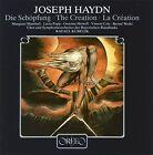 Creation The Die Schopfung Kubelik Bavarian Radio so 4011790150222 CD