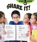 Share It! by Azza Sharkawy (Hardback, 2014)