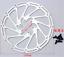 SRAM-Centerline-180mm-Disc-Brake-Rotor-6-Bolt-MTB-Mountain-Road-Bike-Cycling thumbnail 1