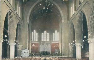 Luton-St-matthew-039-s-church-Interior