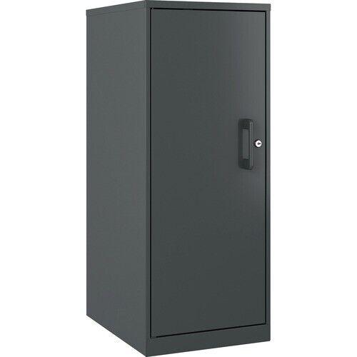 """3 x Shelf ves Lorell SOHO Steel Storage Cabinet 18/"""" x 14.3/"""" x 35.5/"""""""