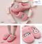miniature 2 - BTS BT21 Official Pure Cute Soft Slipper KPOP Merch Authentic Goods MD