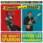 Only a Fool Meets The Dragon 180 GM Vinyl Mighty Sparrow & B. 8712177063994
