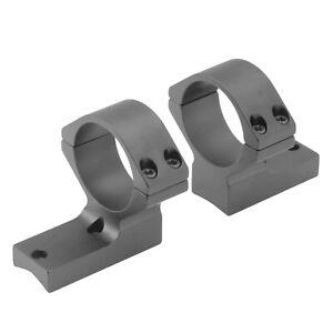 CCOP-USA-30mm-Remington-700-amp-Ruger-M77-Integral-Scope-Rings-Set-ART-REM303M