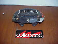 Wilwood 4 Piston Aluminum Brake Caliper 120-3191  Late Model UMP JR2