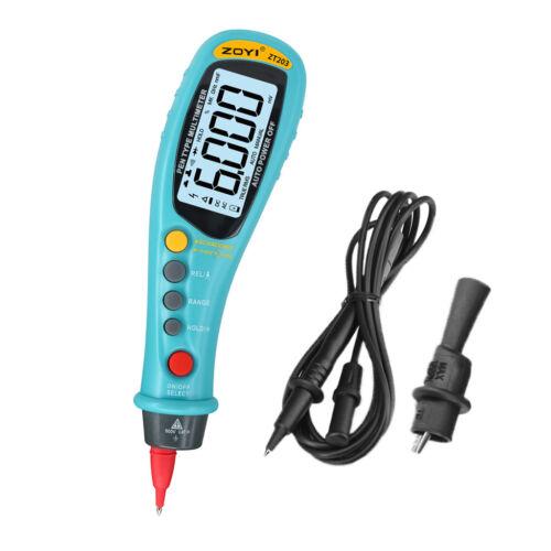 Elektronik & Messtechnik Digital Multimeter Stift Messwerkzeug ...