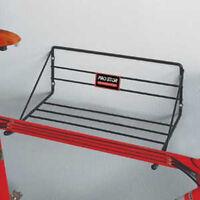 Pro Stor Store Rack II 2014 schwarz Fahrradzubehör & Storage Wand- Deckenhalter Sportartikel