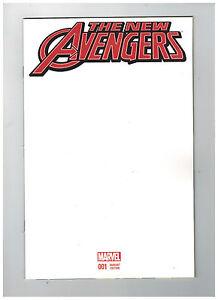 NEW-AVENGERS-1-Blank-Cover-Variant-2015-Marvel-Comics