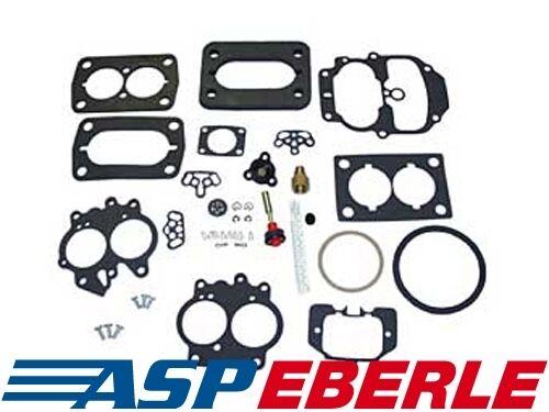 2 BBL joints JEEP CJ 79-81 Carburateur de réparation de 4.2-l