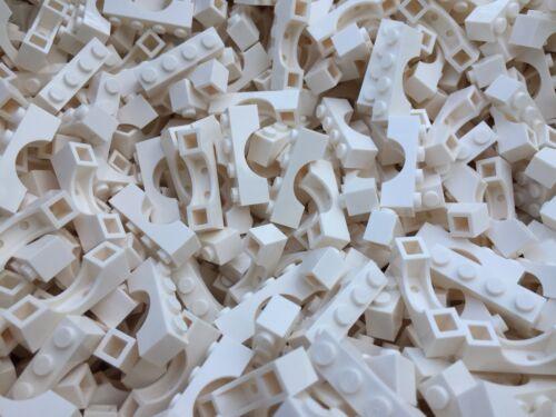 10 Pieces Per Order New 1x4 White Arch Bricks £2.49 LEGO 3659