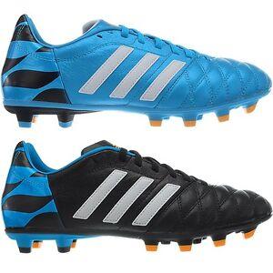 online store 84792 ed464 Image is loading Adidas-11Nova-FG-men-039-s-soccer-cleats-