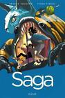 Saga 5 von Brian K. Vaughan (2015, Kunststoffeinband)