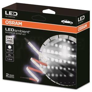 Osram-ledambient-Interieur-Bande-Kit-elegant-eclairage-pour-voiture-van-Interior