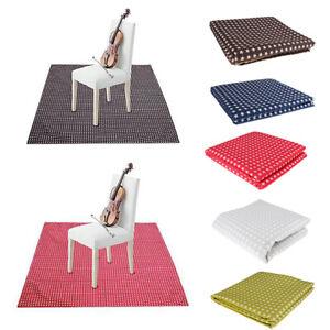 Baby Highchair Floor Splat Mat Anti Slip Blanket High Chair Mats