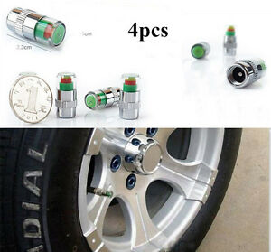 4PCS-Car-Auto-Tire-Pressure-Monitor-Valve-Stem-Caps-Sensor-Indicator-Alert