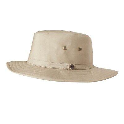Craghoppers Mens Brenner Hat Headwear