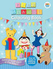 Play School Colouring Book by Play School (Paperback, 2016)