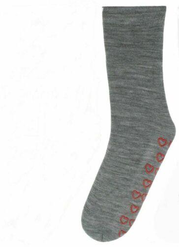 Details about  /LADIES RJM SK130A THERMAL SLIPPER SOCKS