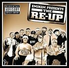 Eminem Presents: The Re-Up [PA] by Eminem (CD, Dec-2006, Shady)