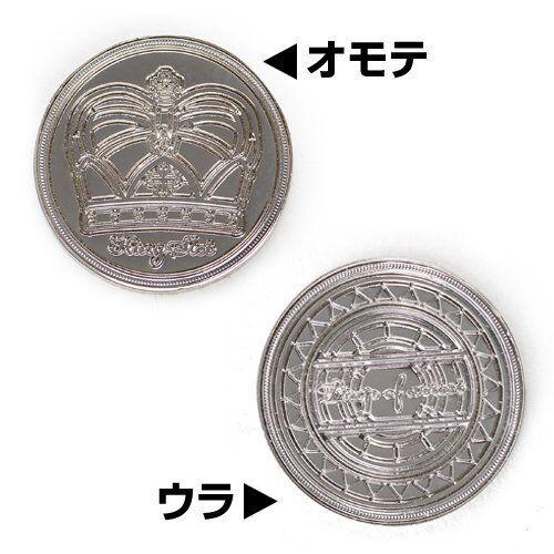 COSPA A Certain Scientific Railgun Mikoto/'s Coin