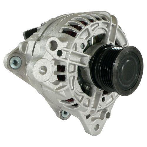 NEW Alternator Fits Volkswagen Jetta 2.5L 2005-2011 0-124-525-102  0-124-525-062