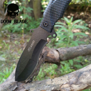 10-6-Fixed-Blade-Knife-Camping-Hunting-Survival-Tactical-Portable-Straight-Knive