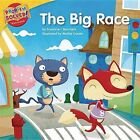 The Big Race by Suzanne I Barchers (Paperback / softback, 2012)
