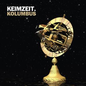 Keimzeit-Kolumbus-CD-Das-Original-Mit-Autogrammkarte
