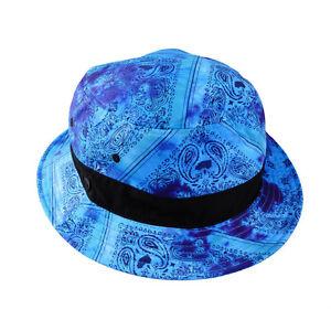 NEW AUTHENTIC TRUKFIT Bucket hat TSP15kb036 Lil Wayne Clothing LINE ... 85ad25119f9
